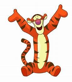 Tigger Winnie Pooh Malvorlagen About Tiger