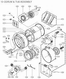 solucionado lavadora lg inverter wfs1738ekd error te yoreparo