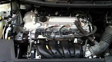 toyota corolla 1 8 litre vvt i 2007 motor