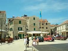Primosten Croatia Visitors Guide