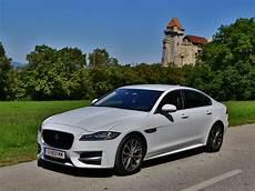 Jaguar Xf 30d R Sport Testbericht Autoguru At