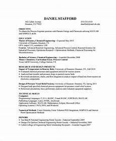 10 biomedical engineer resume templates sle templates