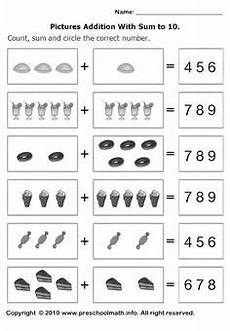19 best k1 maths images in 2017 math activities preschool printables addition worksheets