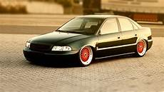 audi a4 b5 low static audi a4 b5 widebody doozie frohlix