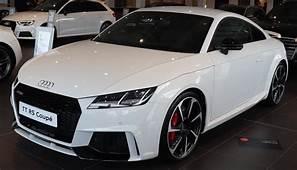 2021 Audi TT Exterior Specs Release Date Price  2020
