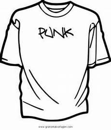 T Shirt Malvorlagen Kostenlos Gratis Tshirt Gratis Malvorlage In Diverse Malvorlagen