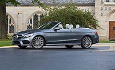 2018 Mercedes C Class Coupe And Cabriolet In Depth