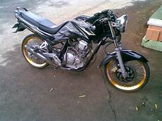 Scorpio Modif Touring by New Scorpio Z Modifikasi Touring Thecitycyclist