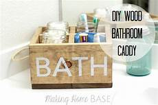 bathroom caddy ideas 20 bathroom organization projects ideas