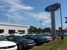 Gary Smith Ford
