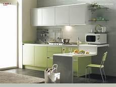 Interior Design Ideas Kitchen Pictures Green Kitchen Modern Interior Design Ideas With White