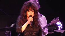 Ronnie Spector Black ronnie spector back to black 2018