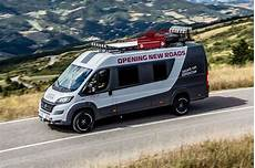 fiat ducato wohnmobil kastenwagen fiat ducato 4x4 expedition konzept ducato wohnmobil