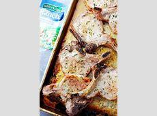 moist tender baked pork chops