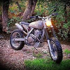 honda dominator scrambler 69582 honda dominator scrambler by bf motorcycles bikebound