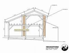 passive solar straw bale house plans small timber frame strawbale house plans small house