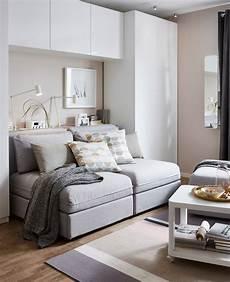 Liege Wohnzimmer Ikea - wohnen schlafen kombinieren gestaltungstipps ikea