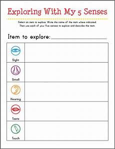 the 5 senses activities worksheets 12584 five senses activities for preschoolers senses activities senses preschool my five senses