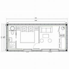 plan studio 20m2 plan appartement 20m2 infos et ressources