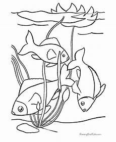 free printable fish pictures 029