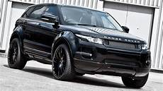 Land Rover Range Rover Evoque 2 2 Sd4 5dr Black Label By