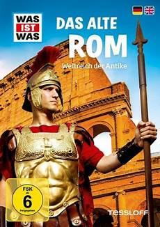 was ist was das alte rom weltreich der antike