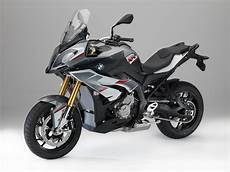 bmw s 1000 xr available in new paint finish from 2016