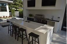 outdoor kitchen countertops orlando adp surfaces
