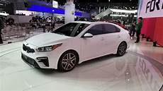 2019 kia forte gets a much needed update pictures photos