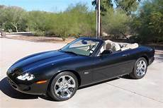 2000 Jaguar Xk8 Convertible 181820