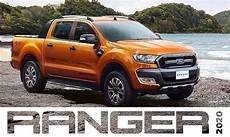 ford ranger 2020 the 2020 ford ranger equally at home in the country or