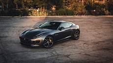Review 2016 Jaguar F Type R Awd Coupe Canadian Auto Review