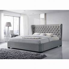 luxeo manchester gray beds king size size beds