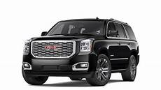 gmc lineup trucks suvs crossovers and vans