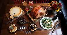 thanksgiving dinner at philadelphia restaurants 2017