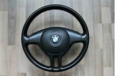 bmw e38 e39 e46 m3 e53 x5 sport steering wheel with airbag