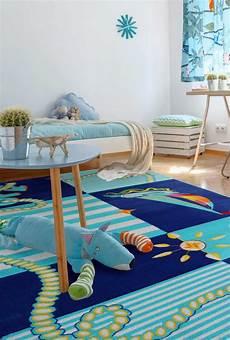 kinderzimmerteppich junge kinderteppich blau 300 1 teppich kinderzimmer
