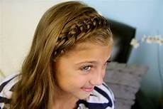 smy news easy cute hairstyle for school