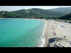 saplunara beach mljet island croatia youtube