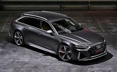 2019 Audi Rs6 Avant Power Top Speed Tech Specs Prices