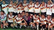 Das Macht Die Weltmeister 1990 Heute Fussball Wm