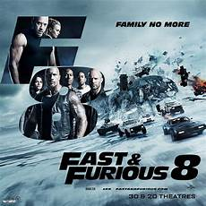 affiche fast and furious fast furious 8 2017 720p sub indonesia