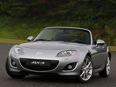 Mazda Mx5 3e Generation Essais Fiabilit 233 Avis