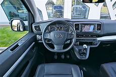 Toyota Proace Verso 2016 Im Test Fahrbericht Motoren