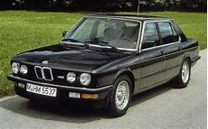 1988 Bmw M5 E28 Beyond The Marquee