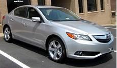 2013 acura ilx base sedan 2 0l auto