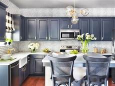 Kitchen Ideas And Colors by 9 Kitchen Color Ideas That Aren T White Hgtv S
