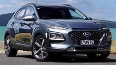 Hyundai Kona Is A Baby Suv That S Born To Be Mild Stuff