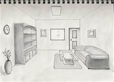 Fluchtpunkt Zeichnen Zimmer - die 38 besten bilder zimmer zeichnen fluchtpunkt
