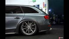dia show tuning boden autohaus audi a4 b8 allroad airride